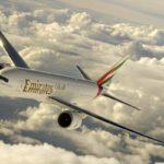 Удивительное путешествие от компании Emirates