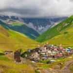 Экскурсия в Сванетию из Батуми