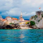 Будва — главный курорт Черногории