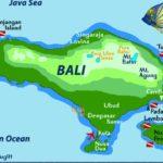 Авиаперелет на Бали