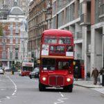 Многогранный Лондон зовет на рандеву