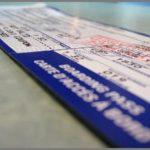 В каких случаях можно менять билет