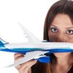 Как преодолеть страх перед полётом?