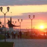 Что посмотреть в Петрозаводске