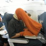 Новое техническое решение в отоплении самолетов