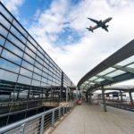 Международные аэропорты Москвы
