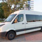 Почему удобно арендовать микроавтобус?
