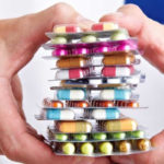 Перевозим лекарства в самолете